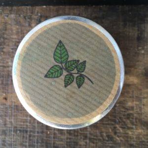 PEPPERMINT Coffee Body Scrub</br>