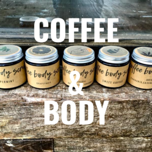 Coffee & Body