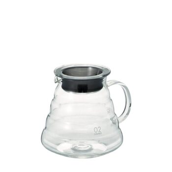 Hario V60 Range Server Clear 600ml